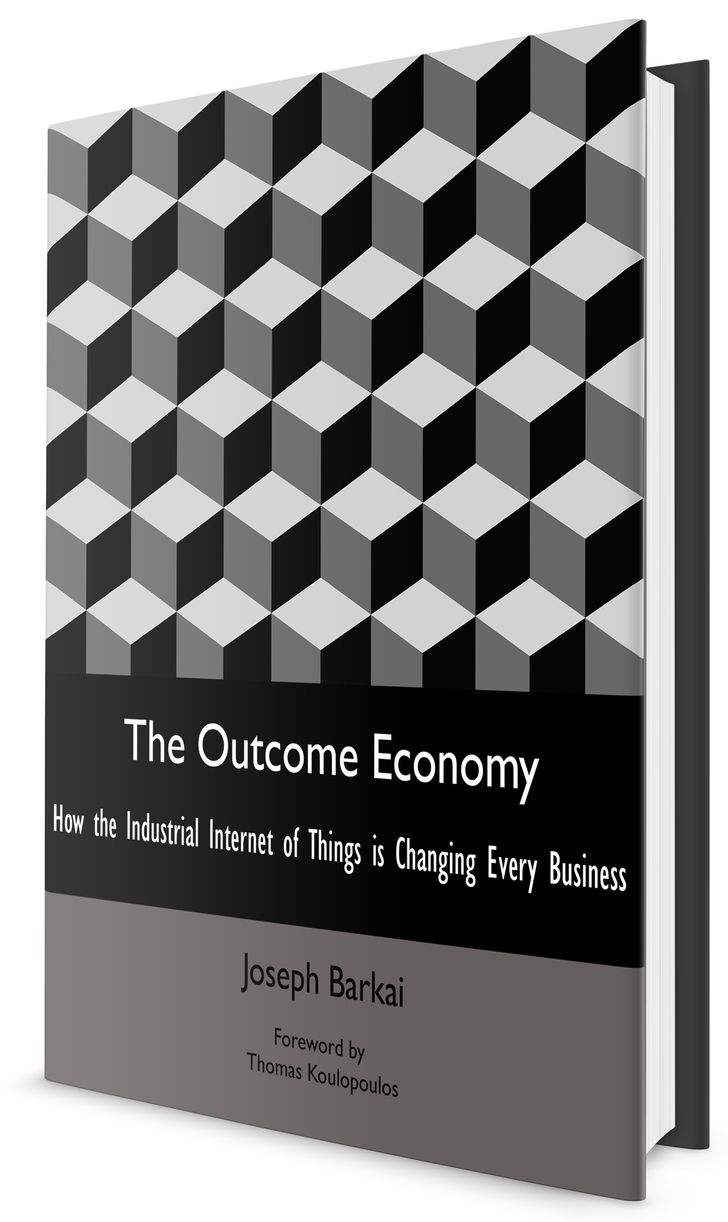 The outcome economy how the industrial internet of for Joe s bain industrial organization